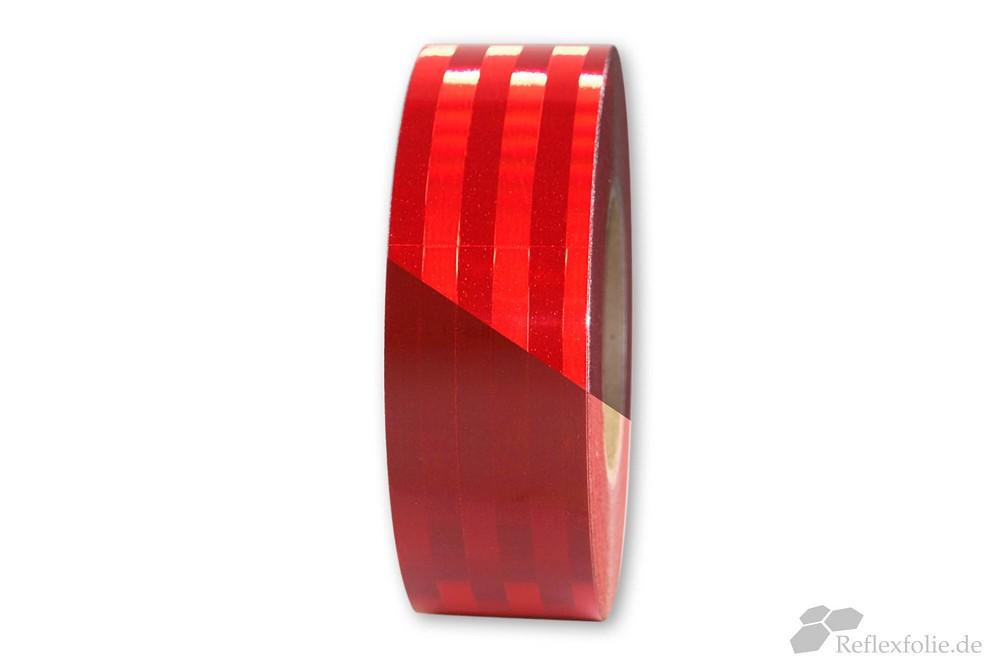 50m x 50,8mm 3M™ Konturmarkierung 943 UN//ECE R 104 Reflexband Reflexfolie