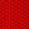 reflektierend rot